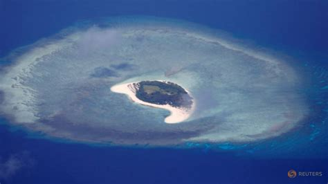Commentary: The sands in the South China Sea dispute may