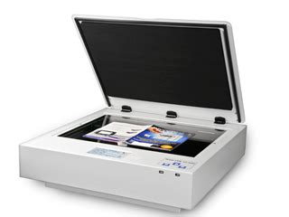 - ImageAccess WT 25-600 - Scanner formato A2