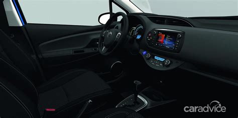 Toyota Yaris : new images and details revealed | CarAdvice