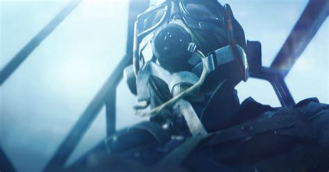 Battlefield 5's single-player hands-on: a disappointing