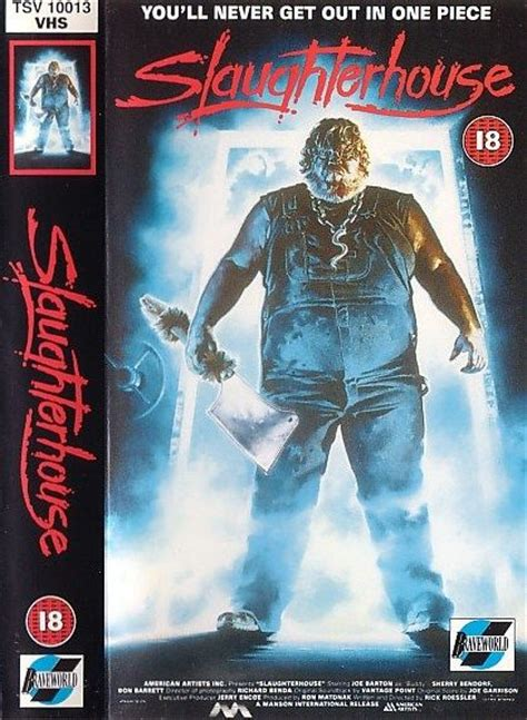 287 best VHS covers images on Pinterest | Film posters