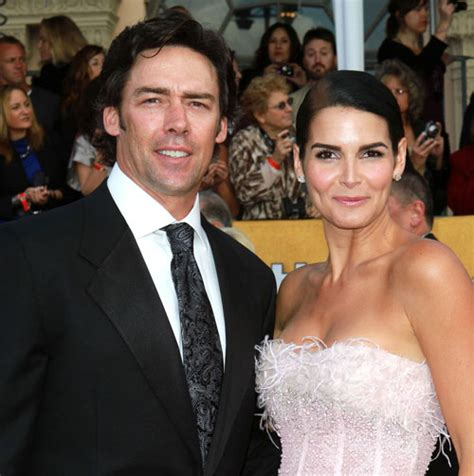 Dlisted | Angie Harmon And Jason Sehorn's Marriage Is Done