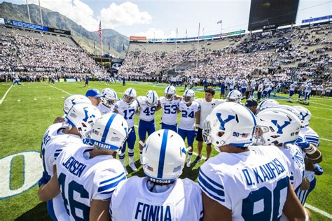 BYU football needs three more wins to be bowl eligible