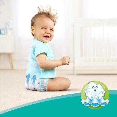 Pampers - Baby Dry - Couches Taille 5 (11-16, 11-23 kg