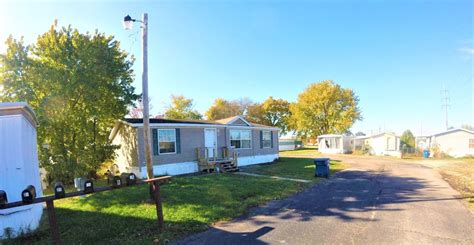 Village Park MHC - mobile home park for sale in Moraine