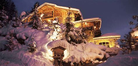 Chalet Saint Philippe - Luxury rent MEGEVE french alps for