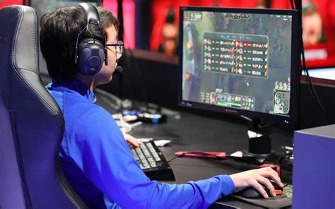 Esports Degrees In Universities On The Rise