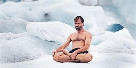 The Wim Hof Method *Revealed* - How to Consciously Control