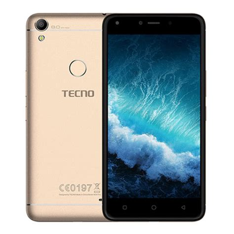 Tecno WX4 - Phones And Tablets