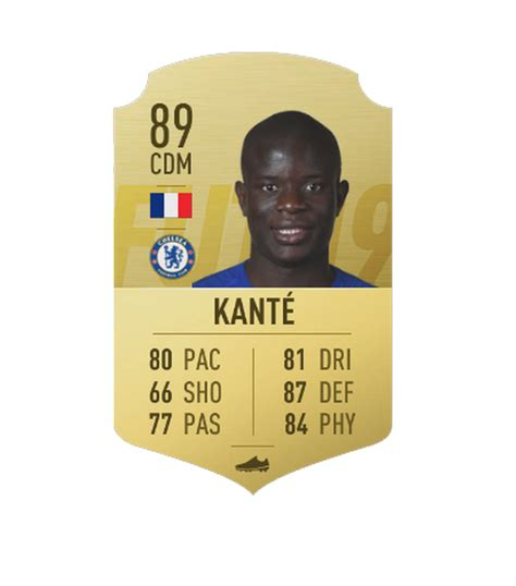 FIFA 19 ratings: Players 20-11 revealed and include Harry