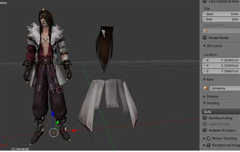 [SOLVED] Join two model with same texture in [Blender