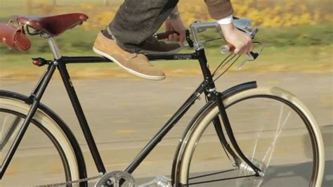 Pashley Cycles - GUV'NOR - YouTube