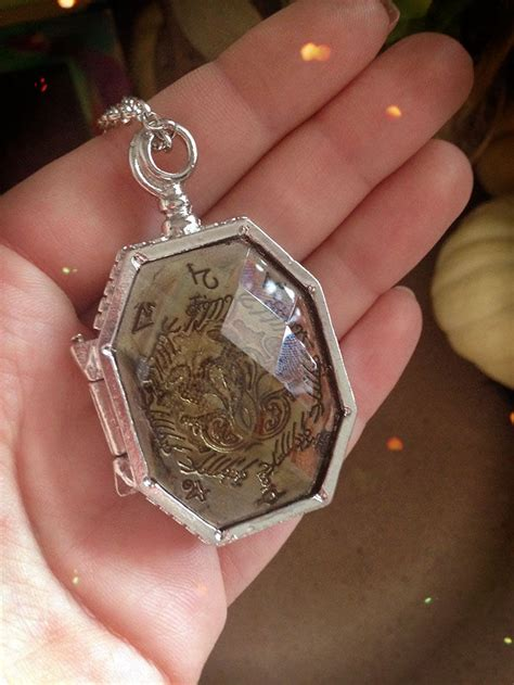 75+ Harry Potter Jewelery Pieces To Show That You're Still