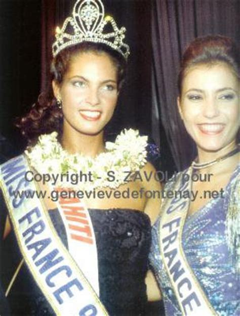 miss france 1991 - ♔ Miss Beauty pageant