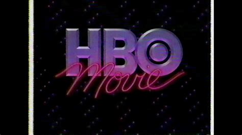 """HBO Movie intro """"the following movie is rated PG"""" (1994"""