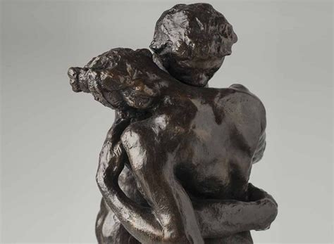 Camille Claudel's Emotional Connection