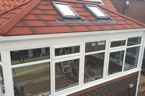 Guardian Conservatory Roofs | Replacement Conservatory