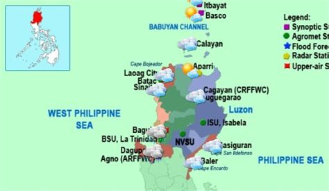 Death toll rises to 20 as Ineng exits PH | Philippine