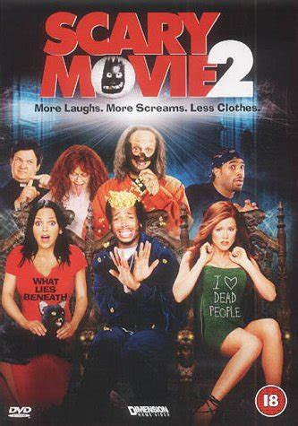 Scary Movie 2 2001 Watch Online on 123Movies!